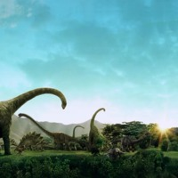 Jurassic Park idővonal