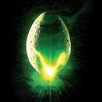 Alien (A nyolcadik utas: a halál)