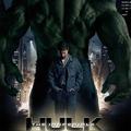 The Incredible Hulk (A hihetetlen Hulk)