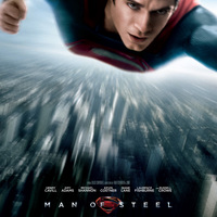 Man of Steel (Acélember)