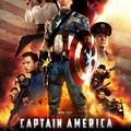 Captain America: The First Avenger (Amerika kapitány: Az első bosszúálló)