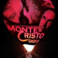 A hőlégballonon érkező Monte Cristo!