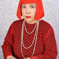 Pop-art, pöttyök és Yayoi Kusama