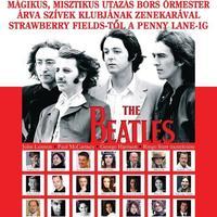 Beatles koncert-fantázia