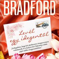 B.T.Bradford - Levél egy idegentől