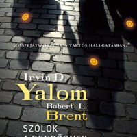 Yalom és Brent közös könyve