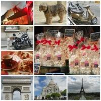 Képeslap Párizsból