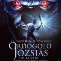 Ördögölő Józsiás