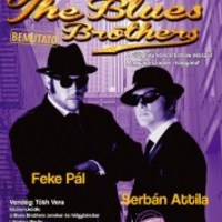 Afterparty a Blues Brothers-szel