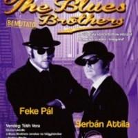 Afterparty a Blues Brothers-szel