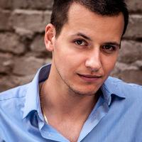 Interjú Csabai Márkkal