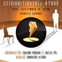 A magyar színházak díjazottai