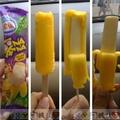 Banana Ice Cream! Falnád mi?:D