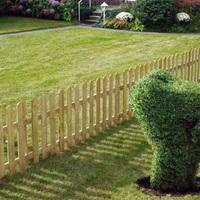 Fasza kertészük lehet ...