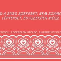 Camil Petrescu: A szerelem utolsó, a háború első éjszakája