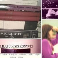 Melengető könyvlista