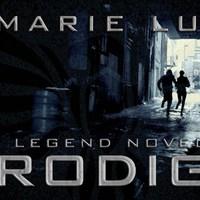 Marie Lu: Prodigy (Született tehetség)