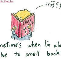 Kinder: az e-book olvasóm