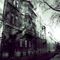 Híres íróink budapesti világa - városi túra