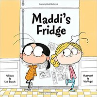 Maddi's Fridge Mobi Download Book