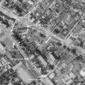 Így nézett ki a tér 1963-ban felülnézetből