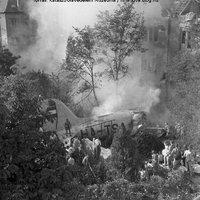 Az 1961-es Róna utcai légikatasztrófa