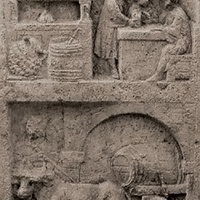 A római limes másik arca