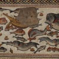 A római hajók tartályokban szállíthatták az élő halat