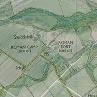 A római legionáriusok és a kaledón törzsek együtt iszogathattak a kocsmában