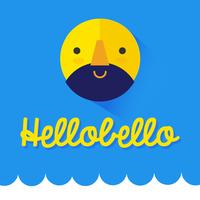 Hellobello - jófejek