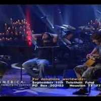 LB & Goo Goo Dolls - Wish you were here (Wes utolsó fellépése)