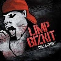 Limp Bizkit - Collected CD