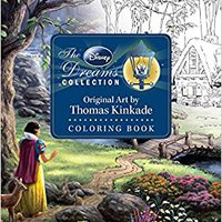 {{READ{{ The Disney Dreams Collection Original Art By Thomas Kinkade Coloring Book. puedas bandas pruebas diseno Licenses Hoteles rebate