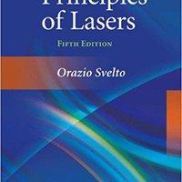 Principles Of Lasers Ebook Rar