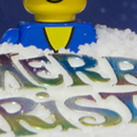 Merry Christmas! Fijne kerstdagen!