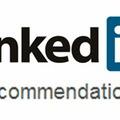 LinkedIn profil elemzés 3. - Ajánlás (Recommendation)