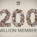 BREAKING NEWS - 200 000 000 Linkedin felhasználó