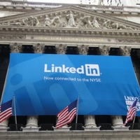 Q2-es eredmények a LinkedIn-nél 2012-ben