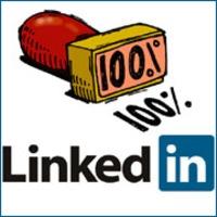 100%-os LinkedIn Profil 40-szer értékesebb... - LinkedIn profil elemzés 6.