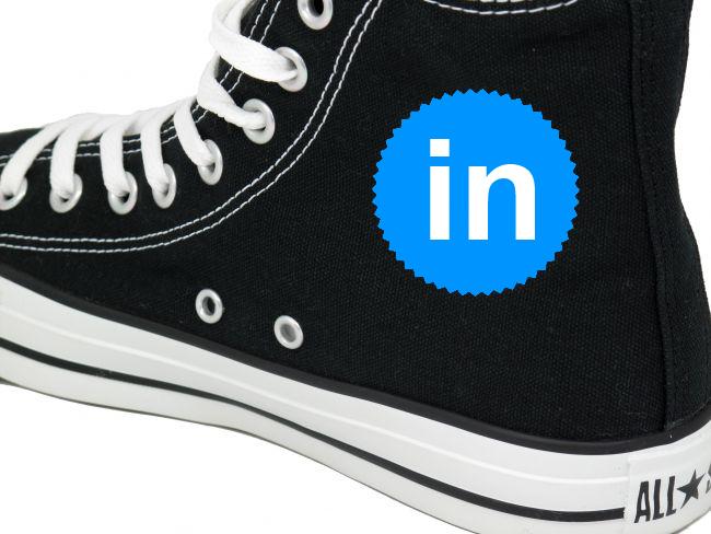 Cél a Linkedin All Star azaz az erős Linkedin Profil