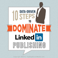 10 Fontos Információ a Sikeres Linkedin Blog írásához [INFOGRAFIKA]