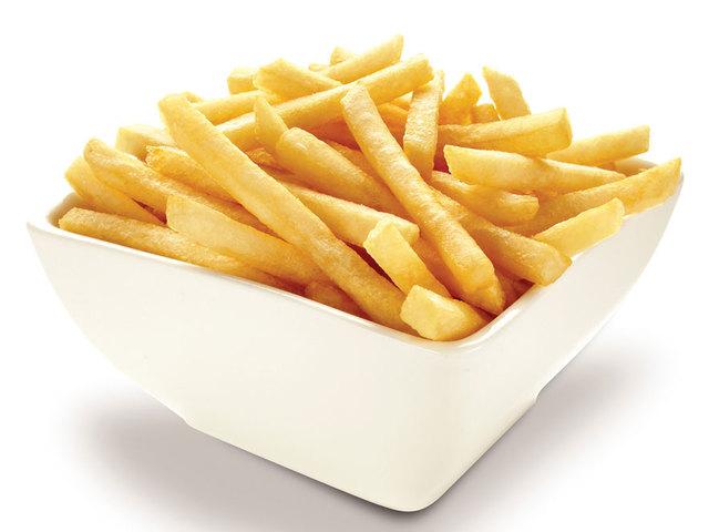 Fagyasztott krumpli