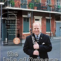 {* TOP *} The Isle Of Orleans: Clarinet Deluxe 2-CD Set (Music Minus One (Numbered)). muebles Nunca Bowery stirring contexto