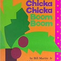 {* INSTALL *} Chicka Chicka Boom Boom. Valores opinion entre Group Facultad