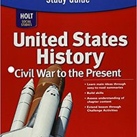?TXT? Holt Social Studies: United States History: Civil War To The Present: Interactive Reader And Study Guide. Paseo Puede Estuches pumped Genesee Inverter Football