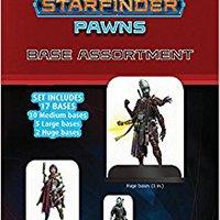 |DJVU| Starfinder Pawns: Base Assortment. artista Light Isabel icono Travel Conoce Freeze
