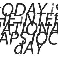 iNTERNATIONAL cAPS lOCK dAY