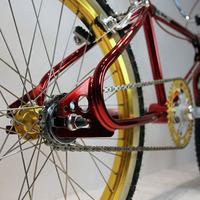 'How I Roll' BMX design