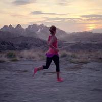 Nike - I Would Run To You