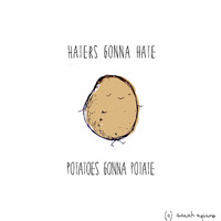 Let's potate